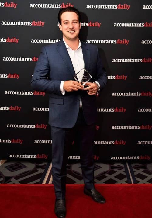 mace turco award winner