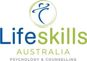 Lifeskills australia logo